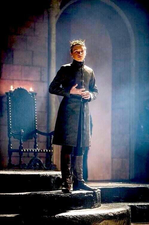 King Tommen Baratheo