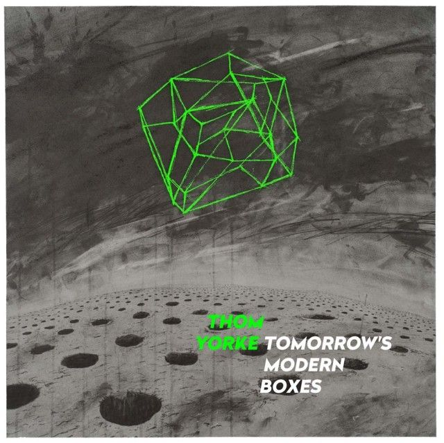 Single Serving: Thom Yorke – A Brain In A Bottle | Turntable Kitchen