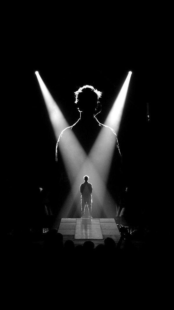 Justin Bieber on Purpose world tour                                                                                                                                                                                 Más