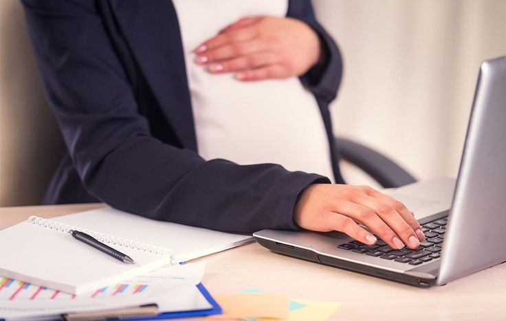 Read about seven women and their real-life experiences with parental leave (or lack thereof).