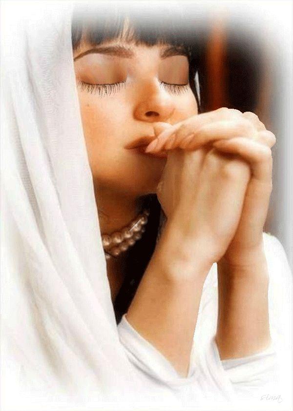 Молитва на удачу.