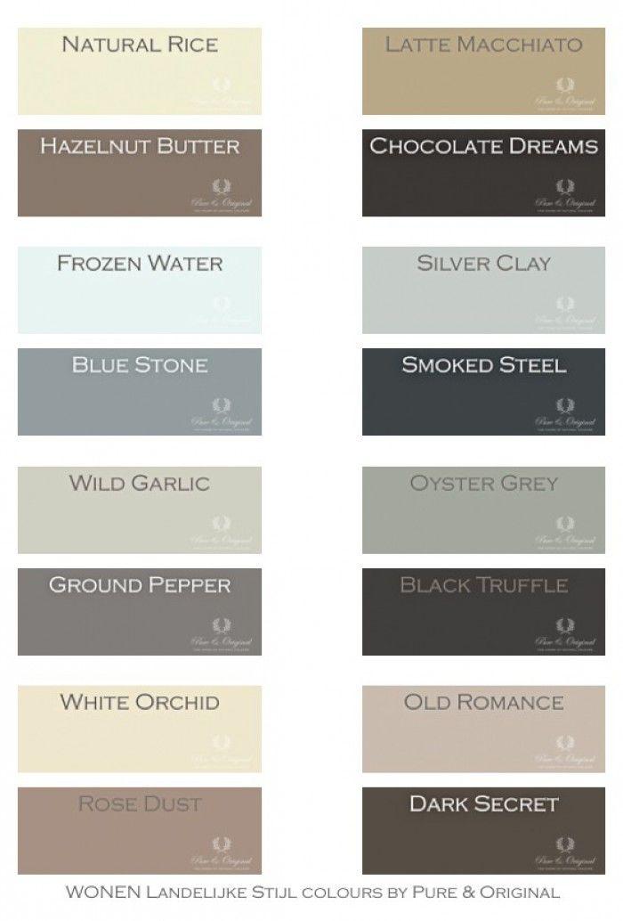 17 beste idee n over warme verf kleuren op pinterest slaapkamer verf kleuren muurkleuren en - Warme en koude kleuren in verf ...