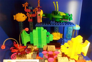 LUG Showcase – Duplo Aquarium