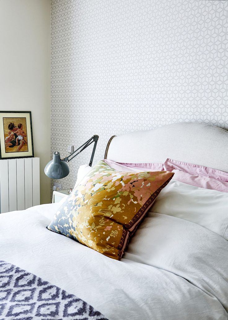 Jenny Branson's Modern Vintage Home | Rue