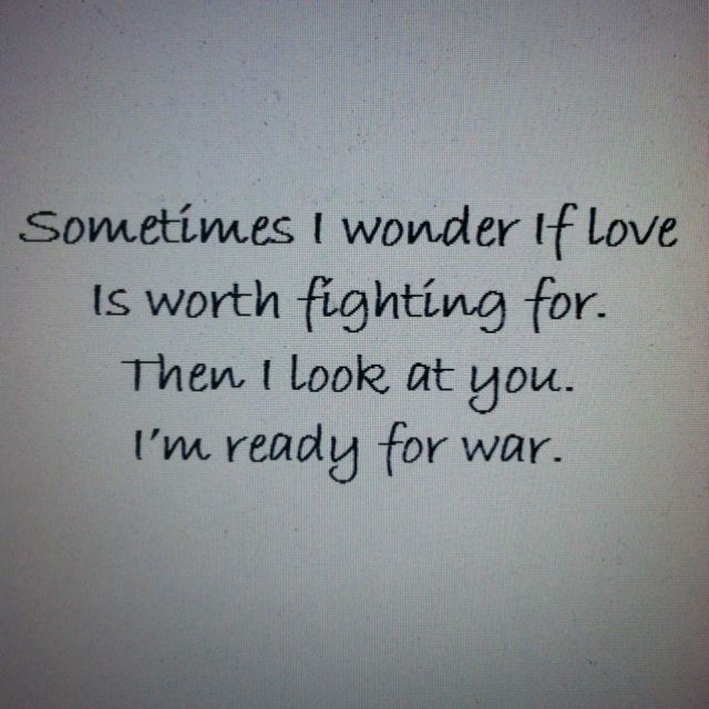 Quotes About Love And Fighting Tumblr : ... Love, IM Worth It Quotes, Worth Fight, Brass, Plaques, Love Quotes