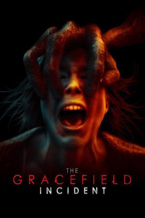 Watch The Gracefield Incident (2017) Full Movie Online Free