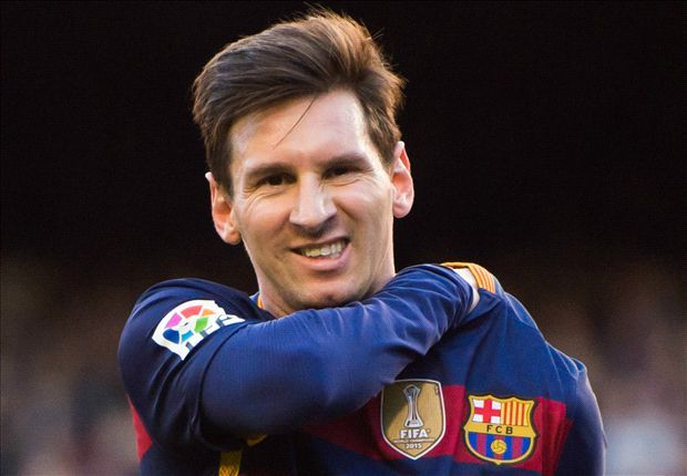 Welcome To Emmanuel Ik blog: FOOTBALL: Messi agrees €500m Real Madrid deal!