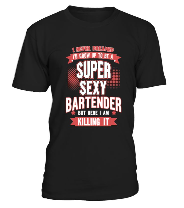 Bartender shirt I am cute bartender tee