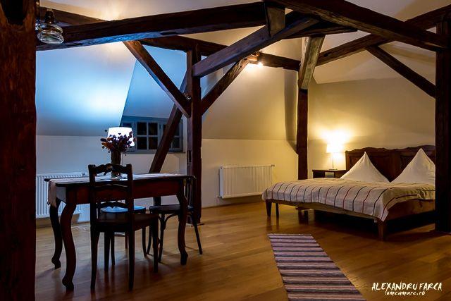 Room in Transylvanian Guest Houses | Casele de oaspeti Cincsor