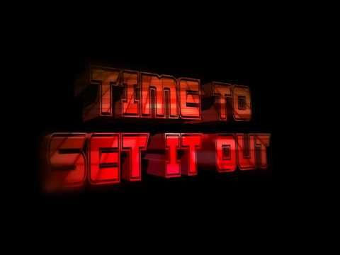 Stex   - Time To Set It Out  - OFC Teaser   7th Jan 2017