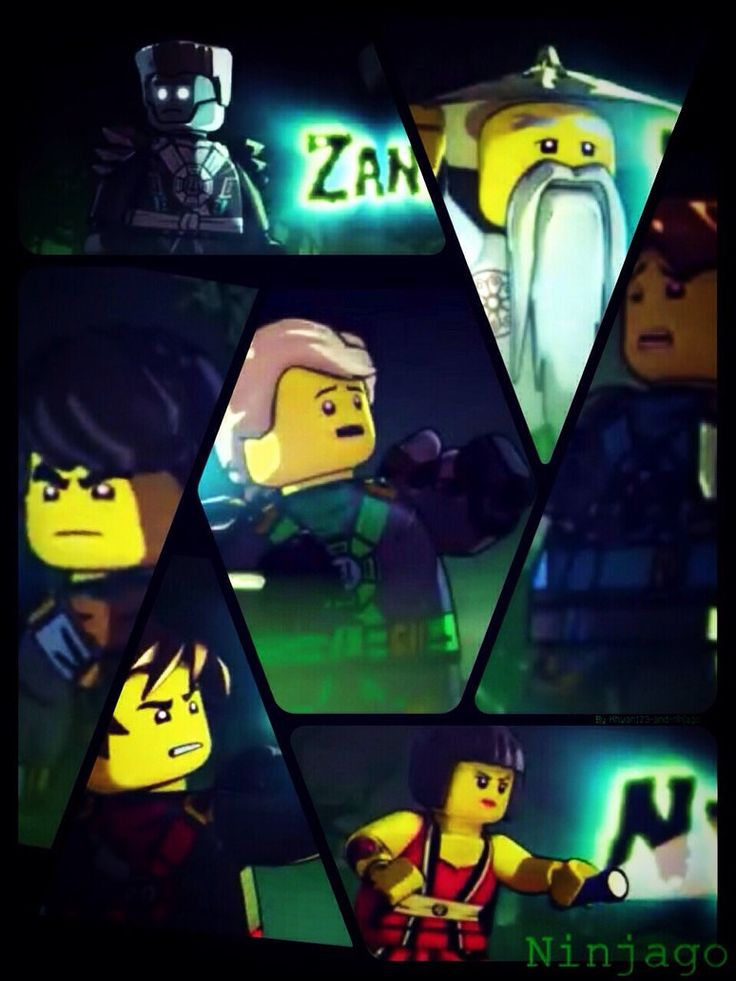 ninjago possession - Google Search. And once again Lloyd is in the middle of things even though he is possessed by Morro for like half the season