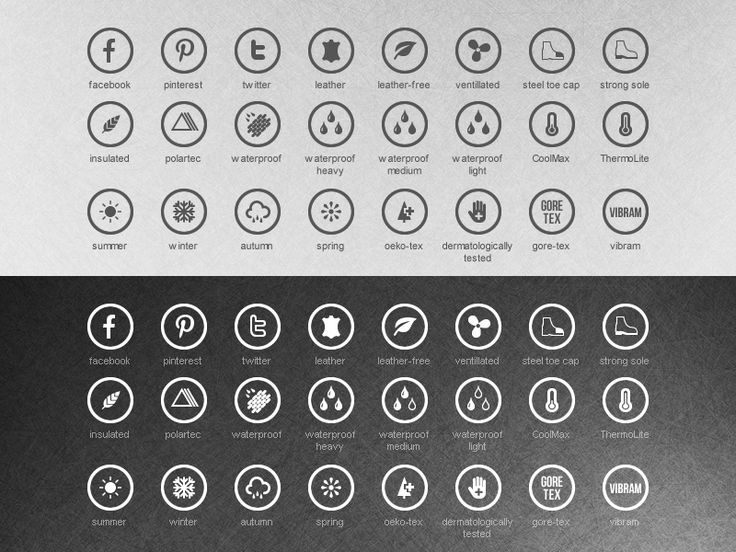 Mountain Wanderer icons