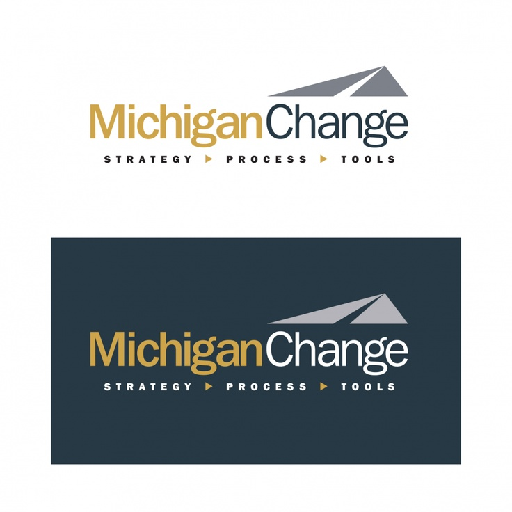 Michigan Change  |  Featured Logo Design  |  logobids.com  |  #logo #design