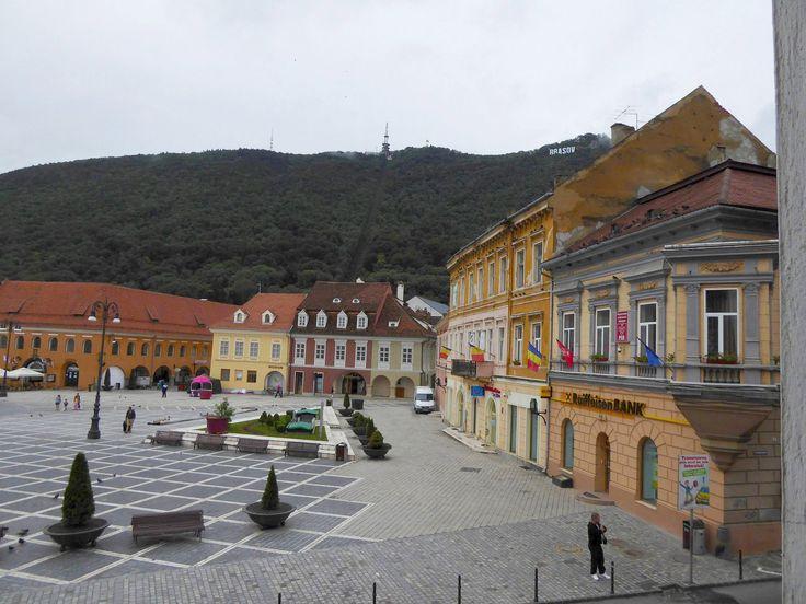 Brașov, Romania | Aug-2015