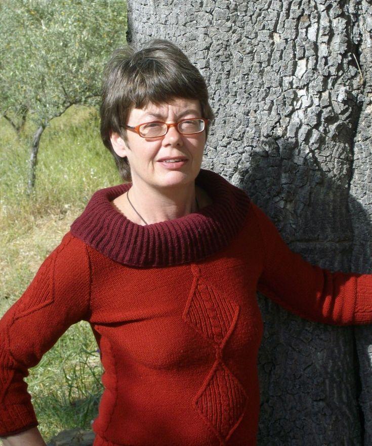 NICOSIA, strikkekit fra domoras