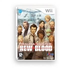 Trauma Center 2 New Blood Game Wii | http://gamesactions.com shares #new #latest #videogames #games for #pc #psp #ps3 #wii #xbox #nintendo #3ds