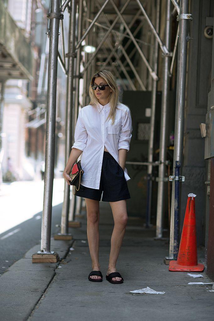 #shorts #wardrobestaples #styling #style #personalstyling #elishacasagrande