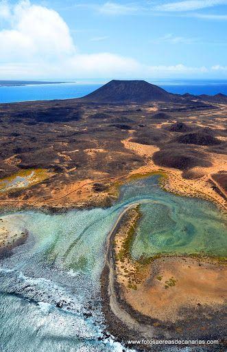 Isla de Lobos - Fuerteventura - Antonio Marquez