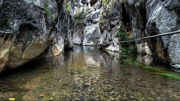 """Sometimes the longest journeys provide the best rewards.. "" Wombeyan Caves Australia"