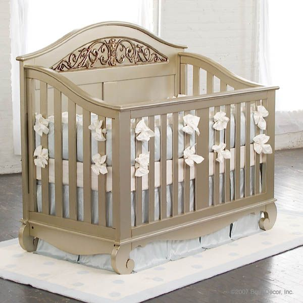 Beautiful Baby Rooms: 17 Best Images About Beautiful Baby Cribs On Pinterest