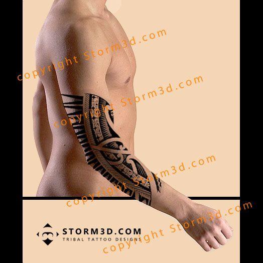 Estremamente Oltre 25 fantastiche idee su Tatuaggi braccio su Pinterest  QT72