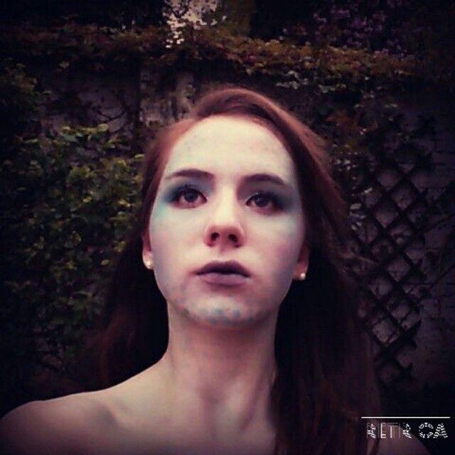 #mermaid #makeup