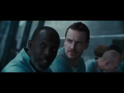 Assassin's Creed  _ Movie Trailer 2016
