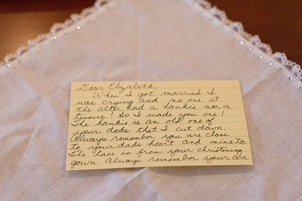 Sentimental Wedding Ideas Youll Love Christening photos, Wedding ...