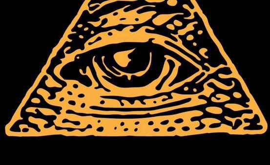 """Historia y orígenes del """"Ojo que todo lo ve"""": mucho más que el símbolo Illuminati"""