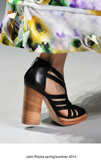 ss14 shoes