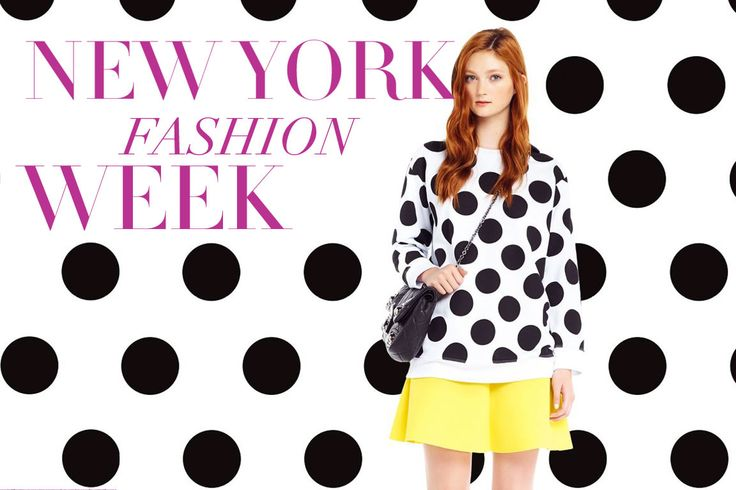 New York Fashion Week 2014: considerazioni e report finale READ: http://bit.ly/1Ds2laK