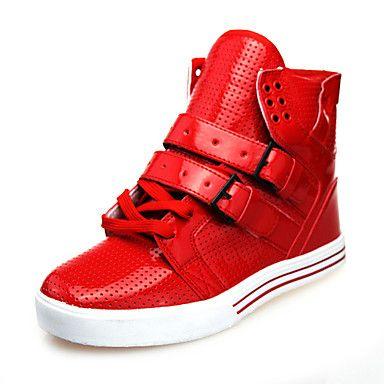 talon plat chaussures de baskets mode confort des hommes (plus de couleurs) – EUR € 14.17