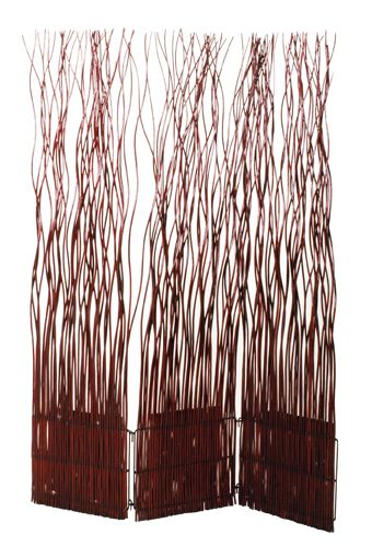 Photo Room Dividers   Valentine One: Folding Screen Room Divider