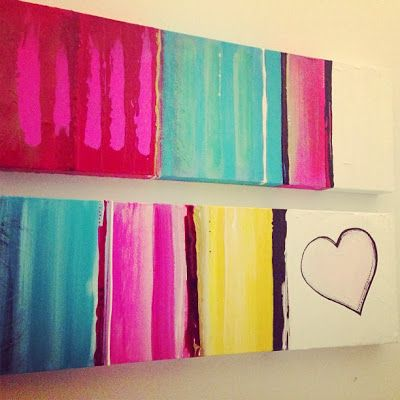 Abstract #lovecolour