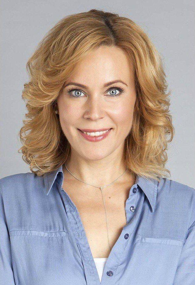 Мария  Куликова.