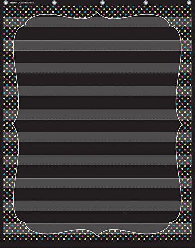 Teacher Created Resources Chalkboard Brights 10 Pocket Ch... https://www.amazon.com/dp/B01C6CNB8C/ref=cm_sw_r_pi_dp_h6QwxbGHV8WNJ