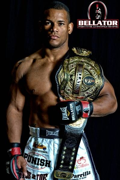 Hector Lombard brought to the UFC. HYPE: Mma Fighter, Middleweight Champions, Lombard Brought, Marcus Velez, Hector Lombard, Ufc Bellator Wsof Mma, Bellat Middleweight, Champions Hector, Catchweight