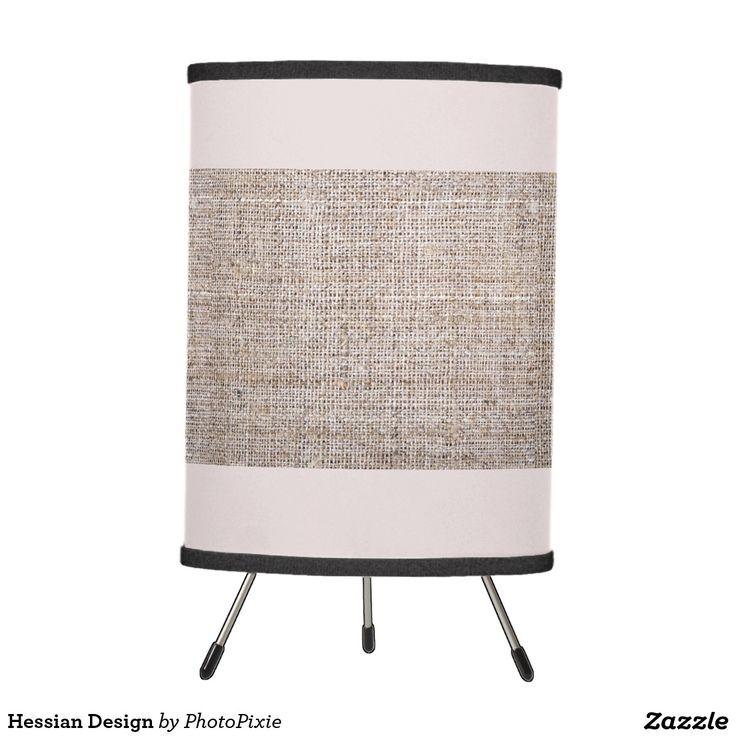 Hessian Design