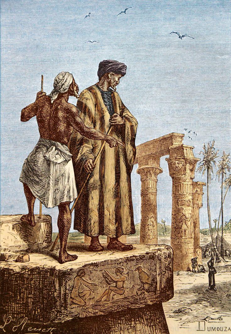 cameliapr: Ibn Battuta, el mayor viajero de la Edad Media
