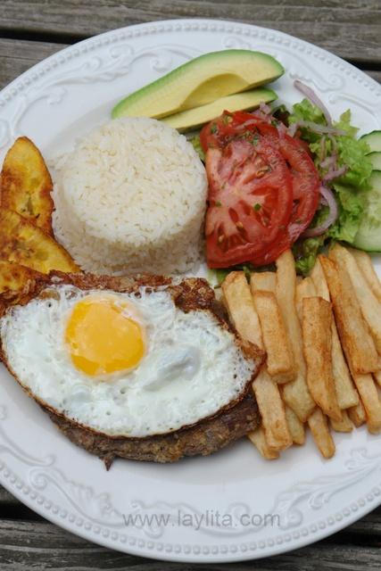 Churrasco ecuatoriano recipe ecuador ecuadorian recipes and food churrasco ecuatoriano forumfinder Gallery