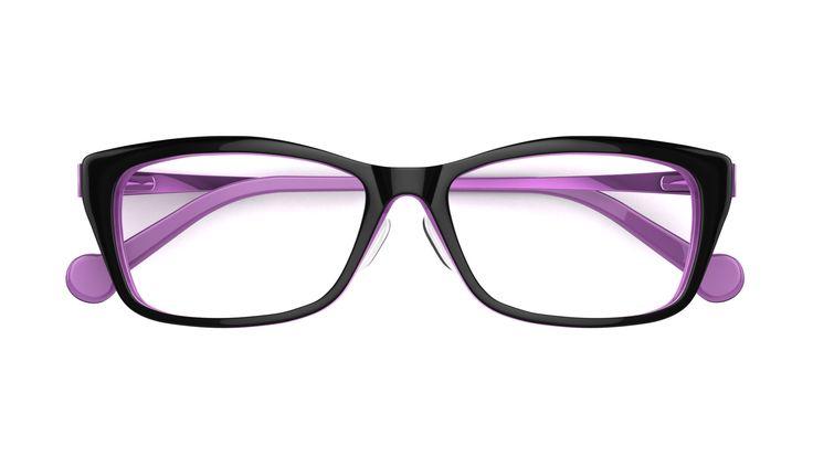 Converse glasögonbåge – CONVERSE 17