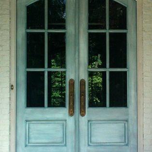 Door Hardware - Unlacquered Brass - Brandino Brass Co.
