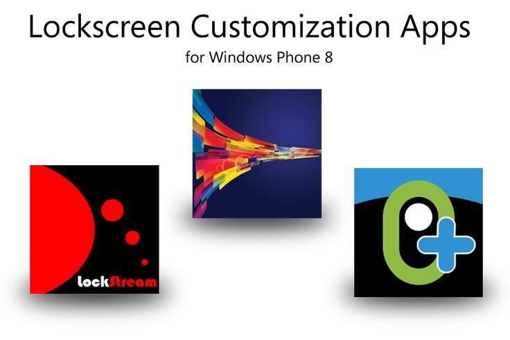 10 Aplikasi Lock Screen untuk Ponsel Windows