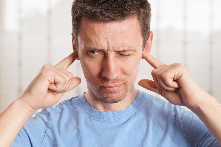Piepen Im Ohr