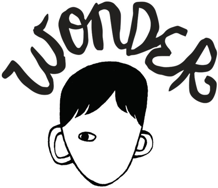 20 best Book: Wonder by R.J. Palacio images on Pinterest