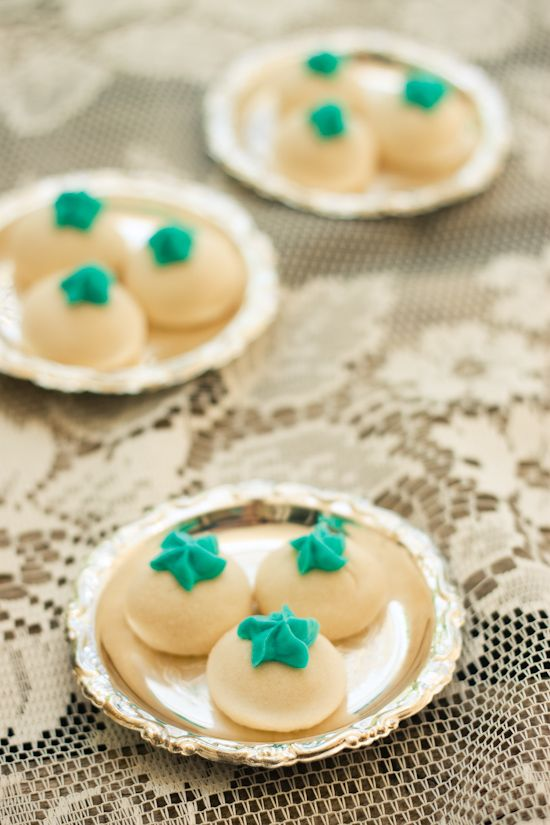 Meltaways are my next wedding/baby shower contribution.