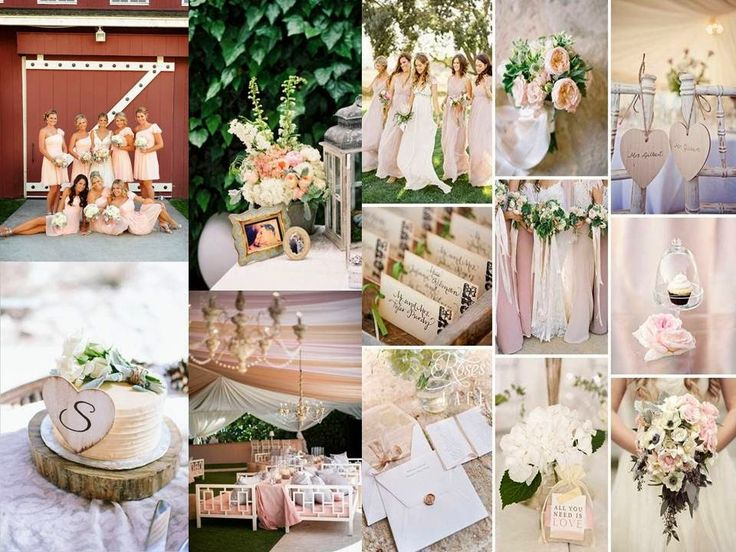 Wedding, Love & Friends: Mariage en nude
