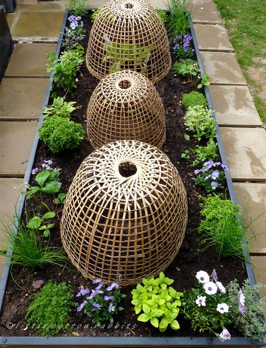 Best 25 Garden Cloche Ideas On Pinterest Plastic Bed Covers Cheap Plastic Sheds And 1 Allotment