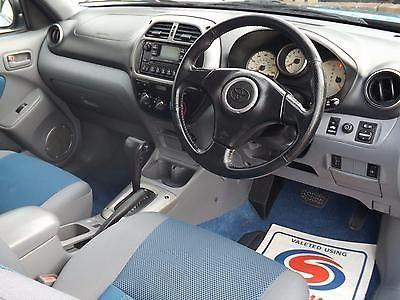 Toyota RAV4 2.0 VVT-i NRG 3dr