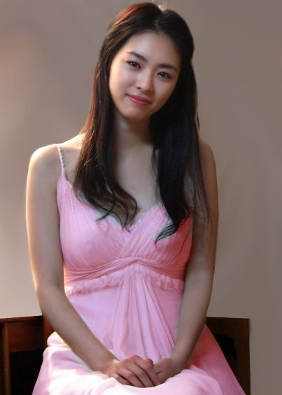 Korean Actress Lee Yeon Hee